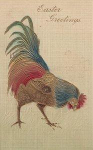 EASTER , 00-10s ; Chicken ; PFB 3718
