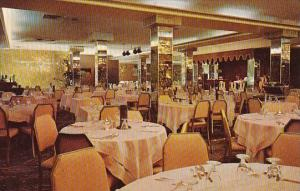 Terrace Grill Nationally Known Entertainment And Orchestras Hotel Muehlebach ...