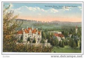Searles-Hopkins Mansion, Great Barrington, Massachusetts, 00-10s