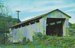Covered Bridge Highway Heirlooms Vermont