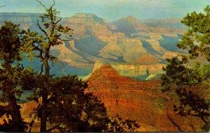 Arizona Grand Canyon Yavapai Point