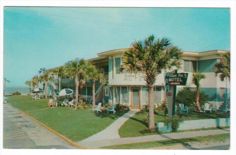 4202  FL  Jacksonville Beach  Silver Sea Motel