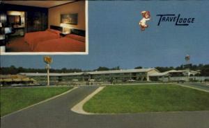 Travelodge Junction City KS Unused