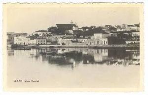 RP: LAGOS - Vista Parcial , Nigeria , 20-30s