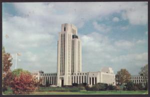 Naval Medical Center,Washington,DC Postcard BIN