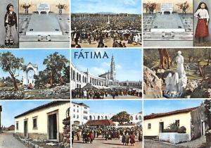 Portugal Fatima Recordacao Ricordo Remembrance Basilica