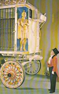 Ringling Museum Of The Circus Frank Cucksey Sarasota Florida