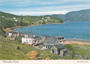 Bonne Bay , NEWFOUNDLAND , Canada , 50-70s