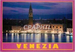 Modern Postcard Venezia