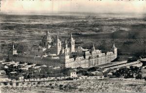 Spain Monasterio de El Escorial 01.69