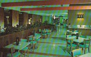 Glass House Cafeteria Dining Room Interior Will Rogers Turnpike At Vinita Okl...
