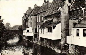 CPA APPINGEDAM Damsterdiep NETHERLANDS (705999)