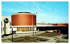 Rhode Island  Providence , Shortline Bus Terminal