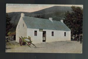 Mint Picture Postcard Ireland County Kerry Kate Kearney's Cottage Killarney