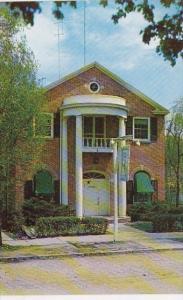 The Village Inn Kenyon College At Gambier Ohio