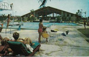 Swimming Pool, Cape coral Yacht And Racquet Club, CAPE CORAL, Florida, 40-60´