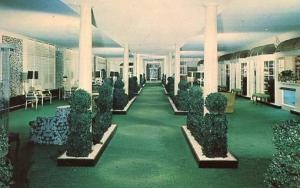 MA - Swampscott, The New Ocean House Main Lobby