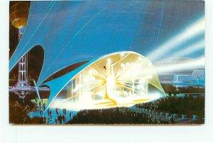 Worlds Fair 1982 Knoxville Tenn