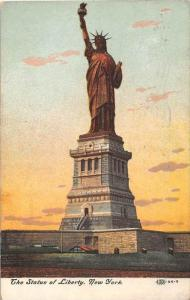 11733 The State of Liberty  1910
