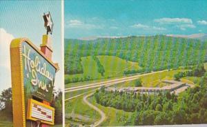 Kentucky Corbin Holiday Inn Interstate 75 & U S 25-W