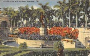 Ringling Art Museum Sarasota, Florida