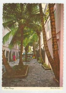 Palm Passage, St. Thomas, Virgin Islands, PU-1974