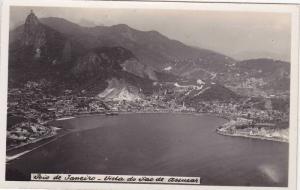 RP, Villa Do Jas De Assucar, Rio De Janeiro, Brazil, 1910-1930s
