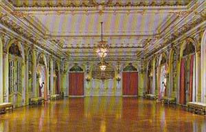 Florida Palm Beach The Henry Morrison Flagler Museum The Ballroom