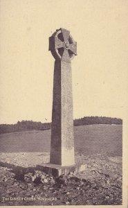 HINDHEAD, Surrey, England, 1900-1910s; The Gibbet Cross