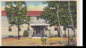 Massachusetts Webster Indian Inn Lake Chargoggagoggmanchaugagog gchaubunagung...