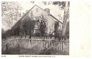 New York East Hampton Long island , Home Sweet Home