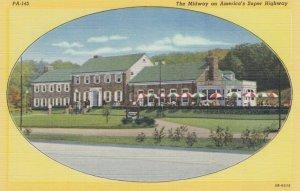 Pennsylvania Turnpike , 30-40s ; #2
