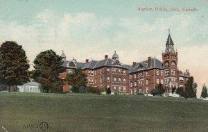 ORILLIA , Ontario , Canada , 00-10s ; Asylum