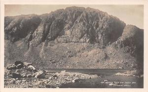 England Stickle Tarn and Pavey Ark Langdale 1915