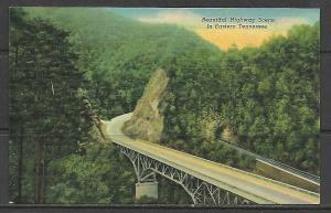 Tennessee - Beautiful Highway Scene In Eastern TN - [TN-030]