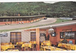 Parkview Motel , CHETICAMP , Cape Breton , Nova Scotia , Canada , 50-60s