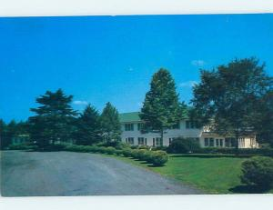 Unused Pre-1980 BUILDING Allenwood - Near Gregg & Williamsport PA hn6824