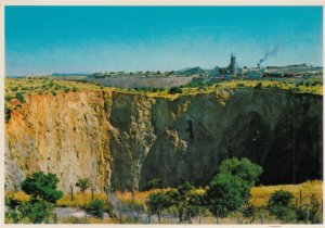 Premier Diamond Mine , PRETORIA , South Africa , 1950-70s