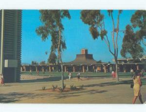 Pre-1980 University Of California Riverside - Los Angeles CA d9995