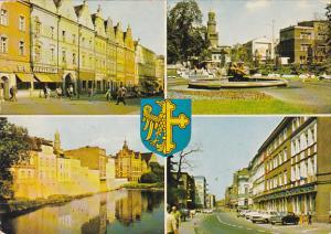 Poland Opole Multi View