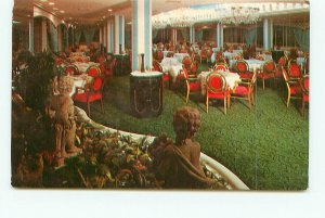 The Hotel Sky Dining Room Salt Lake City Utah