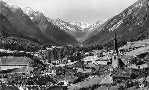 BG17052 trins im gschnitztal feuersteine austria  CPSM 14x9cm