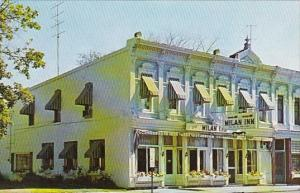 The Milan Inn Milan Ohio