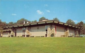 Richwood-Marlington-Lewisburg WV~Cranberry Mtn Visitors Center~Monongahela 1960s