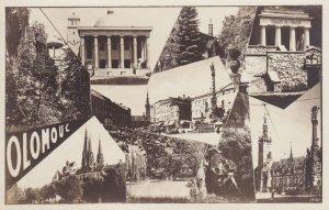 RP: Multiview , OLOMOUC , Czech Republic , 1910-20s