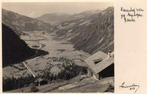Austria Alpengasthof wiesenhof 01.39
