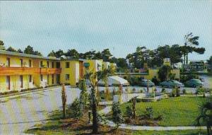South Carolina Myrtle Beach Lloyd's Motel & Restaurant