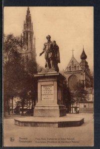 Place Verle,Antwerp,Belgium BIN