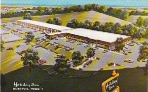 Tennessee Bristol Holiday Inn I-81 & U S 11