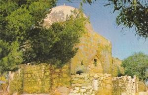Israel Bethlehem Rachel's Tomb